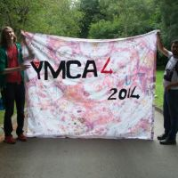 European YMCA Youth Workers Camp -642